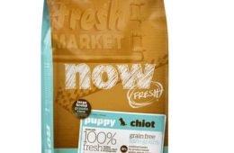 Корм для собак NOW Fresh (NOW Natural holistic)