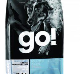 Корм для собак GO! NATURAL Holistic