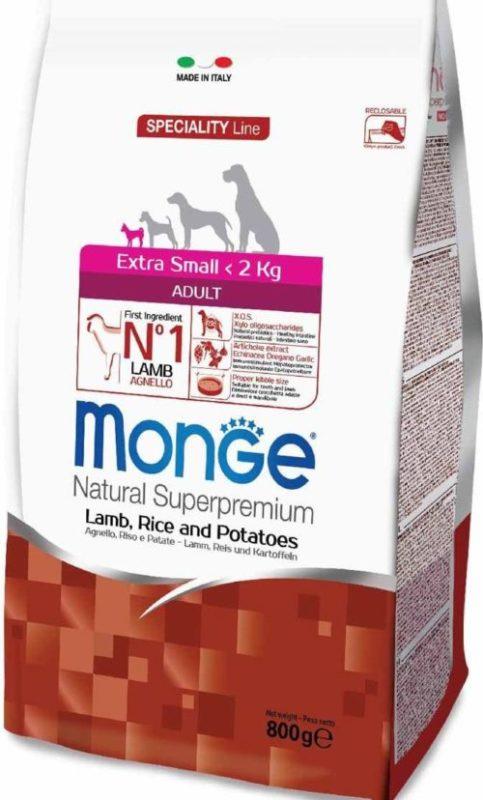 Корм для собак Monge (Монже)