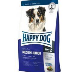 Корм для собак Happy Dog