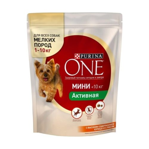 Корм для собак Purina ONE