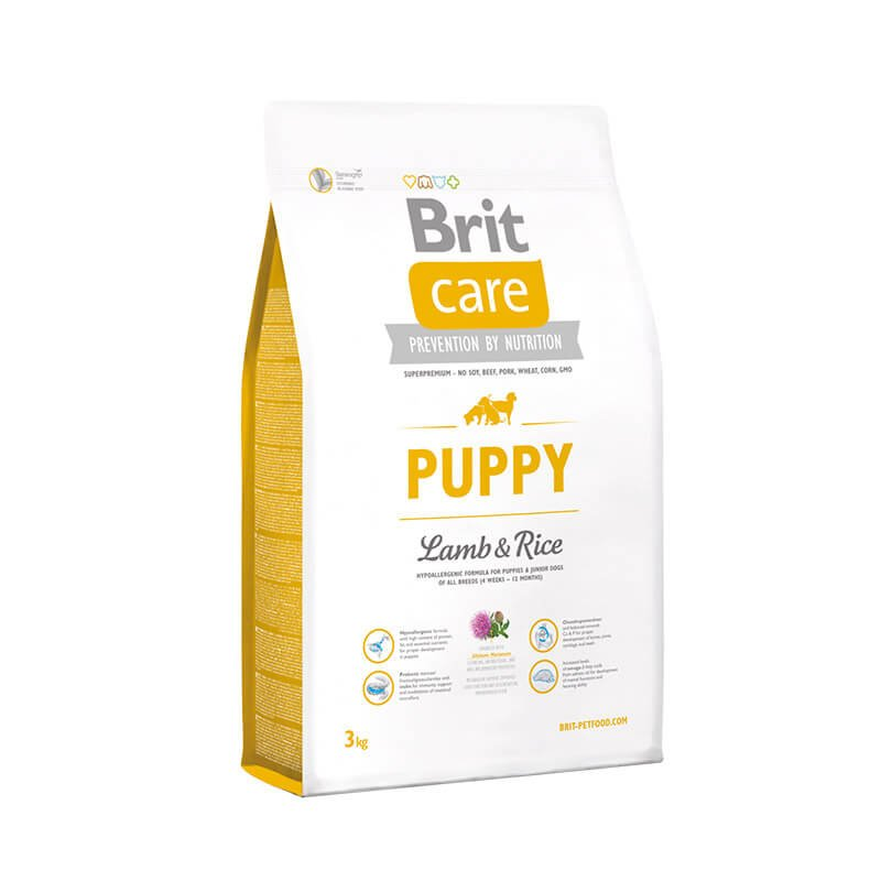 Корм для собак Brit Care (Брит Каре)