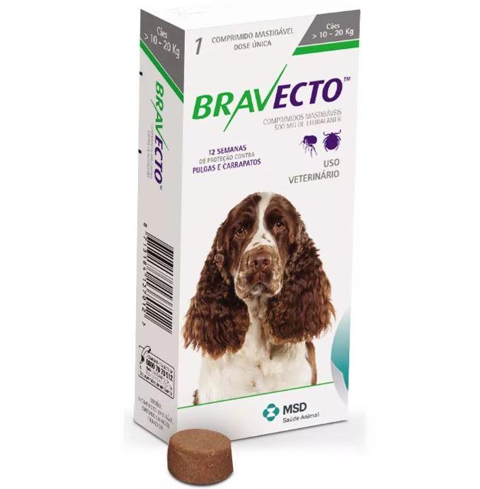 Бравекто для собак инструкция