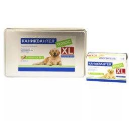 Каниквантел для лечения и профилактики появления паразитов
