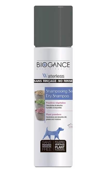 Biogance Waterless Dog